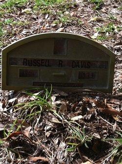 Russell Roy Davis
