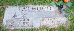 Elizabeth Raye Liz <i>Jennings</i> Atwood
