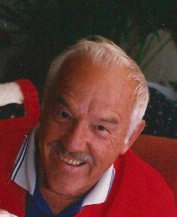 Robert George Bob Dart
