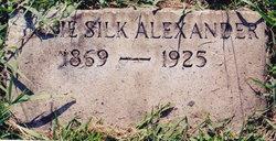 Annie Lee <i>Silk</i> Alexander