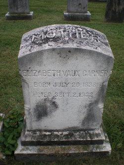 Elizabeth <i>Vaux</i> Garner