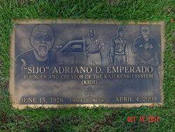 Sijo Adriano D Emperado