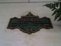 Charles Henry Helmer, II