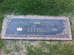 Walter John Elling