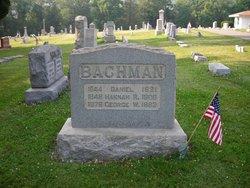 Hannah Rebecca <i>Dengler</i> Bachman