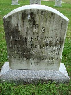 Rev Fr Joseph D Ayd