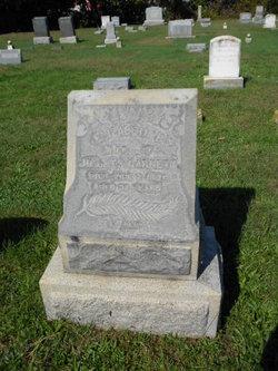 Elizabeth B Garrett