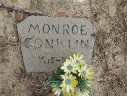 Monroe Conklin