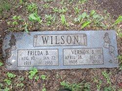 Vernon B. Wilson