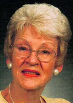 Patricia A. <i>Meyer</i> Brucker