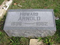 Howard Arnold