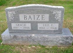 Leo E. Baize