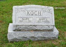 Allen Koch