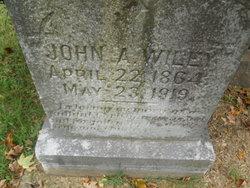 John A. Wiley