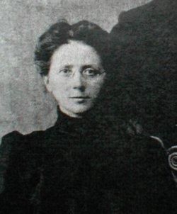 Mary Elizabeth <i>Baker</i> Boone
