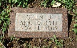 Glen J. McMillan