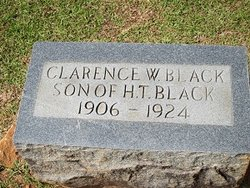 Clarence W. Black