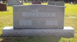 Dorothy <i>Schraub</i> Alexander