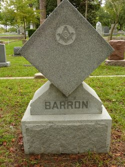 James Barron