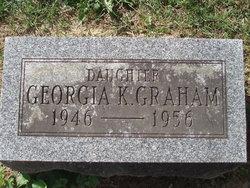 Georgia Kay Graham