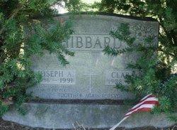 Clara <i>Beckwell</i> Hibbard