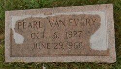 Pearl Van Every