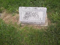 Bernard Chadwick