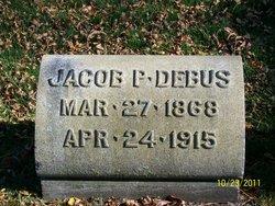 Jacob Philip Debus