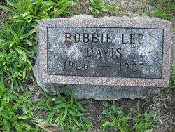 Bobbie Lee Davis