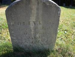 Paulina Josephine Dow