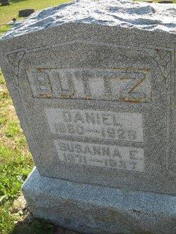 Daniel Buttz