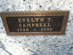 Evelyn T. Campbell