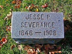 Jesse Porter Severance