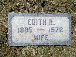 Edith Regina <i>Ijams</i> Clickner