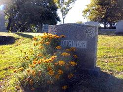 Edith May <i>Henderson</i> Broughton