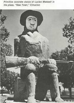 Lucien Bonaparte Maxwell