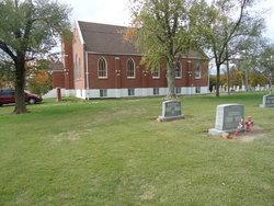 Sedgewickville Lutheran Cemetery