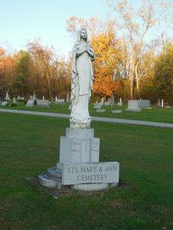 Saints Mary and Ann Cemetery