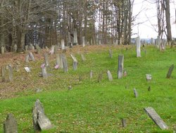 Old Hartwick and Robinson Cemetery
