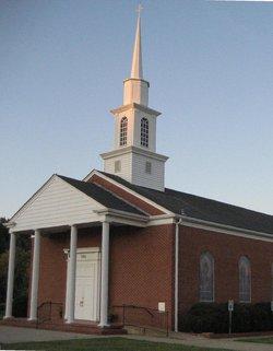 Parrish Memorial Baptist Church Cemetery