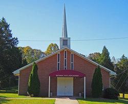 Bethania AME Zion Church Cemetery