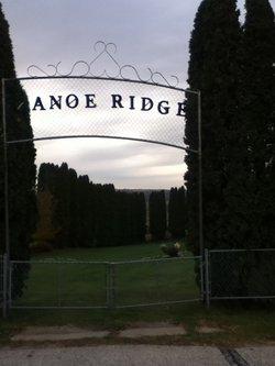 Canoe Ridge Cemetery