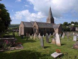 St.. James Church and Churchyard