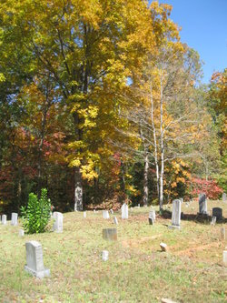 Liberty Community Cemetery