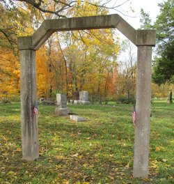 Zenor Cemetery North