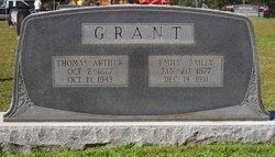 Thomas Arthur Grant