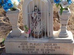 Jos� Placido Aguilar