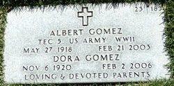 Dora Gomez