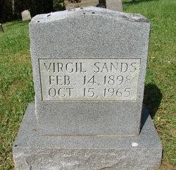 Virgil Sands