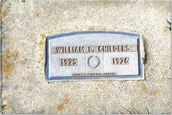 William B. Childers